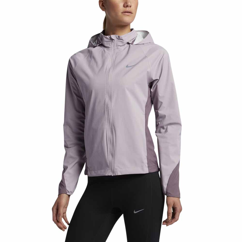 Nike Hpr Shield Jacket Hd Zoned