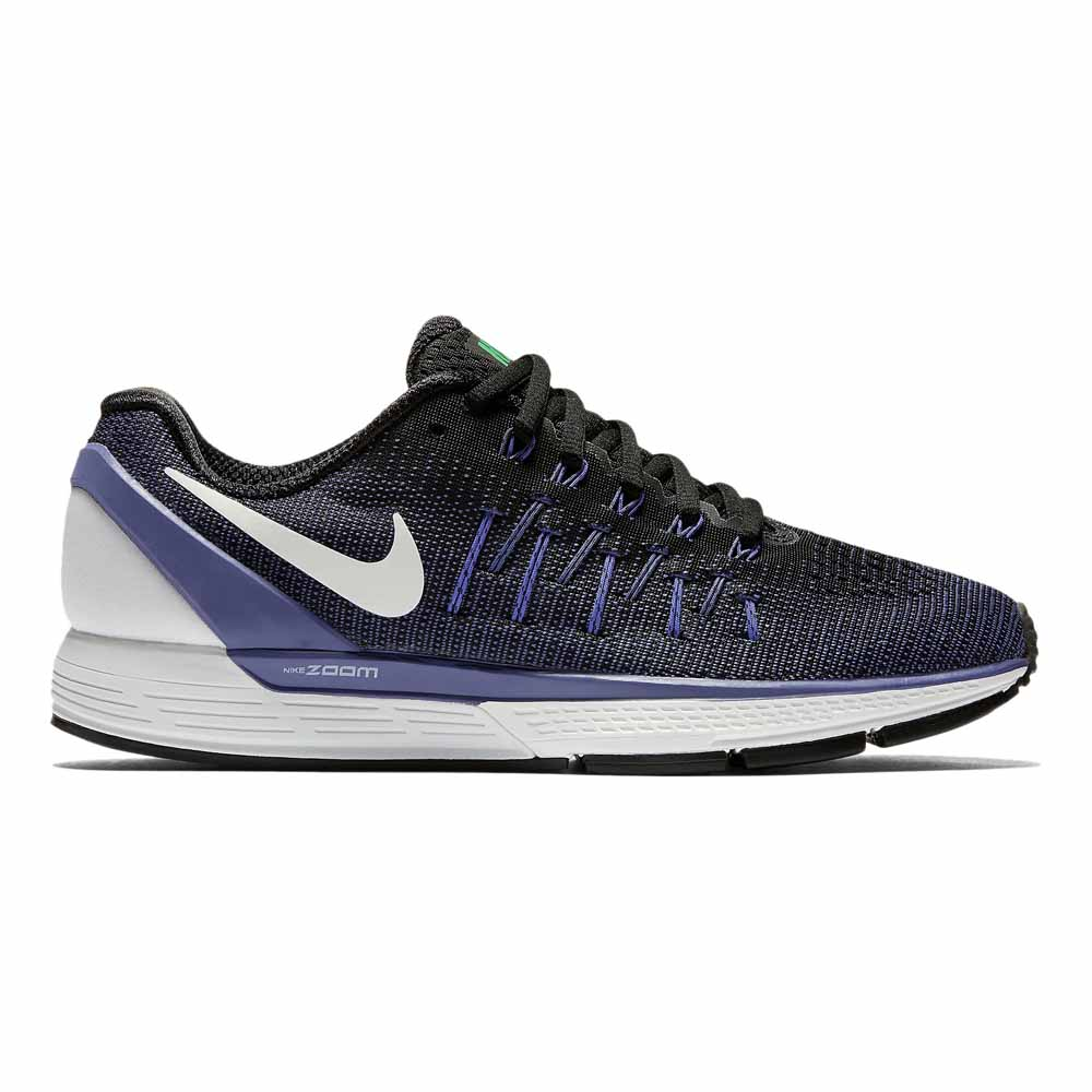 Nike Air Max Zoom Odyssey 2 Black buy and offers on Runnerinn 5dcc2ef09