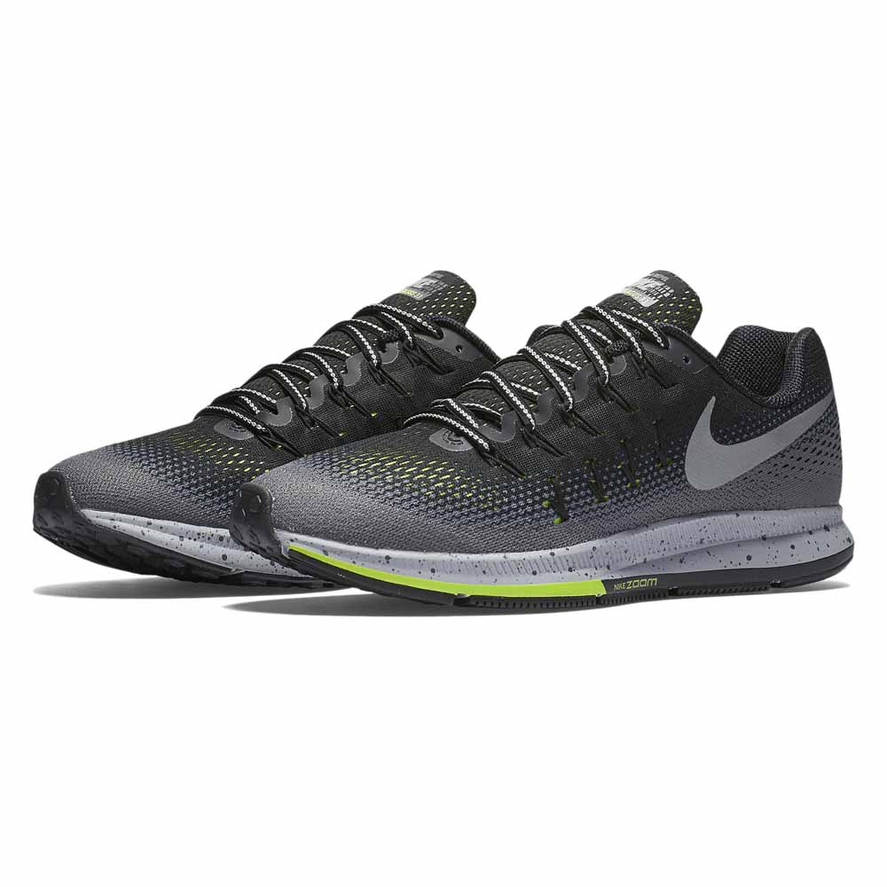 nike pegasus 33 shield heren