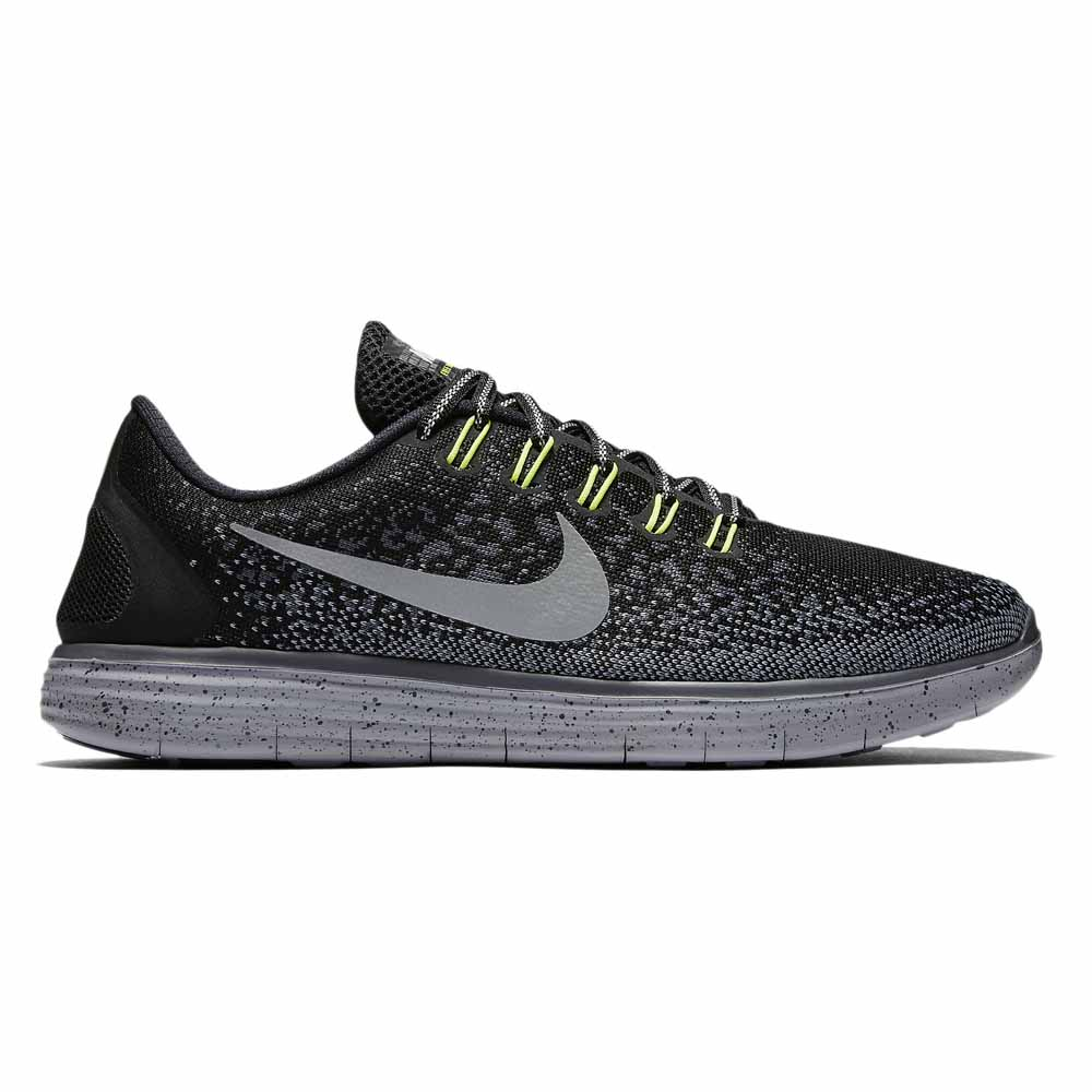 Nike Free Rn Distance Shield Running Shoes