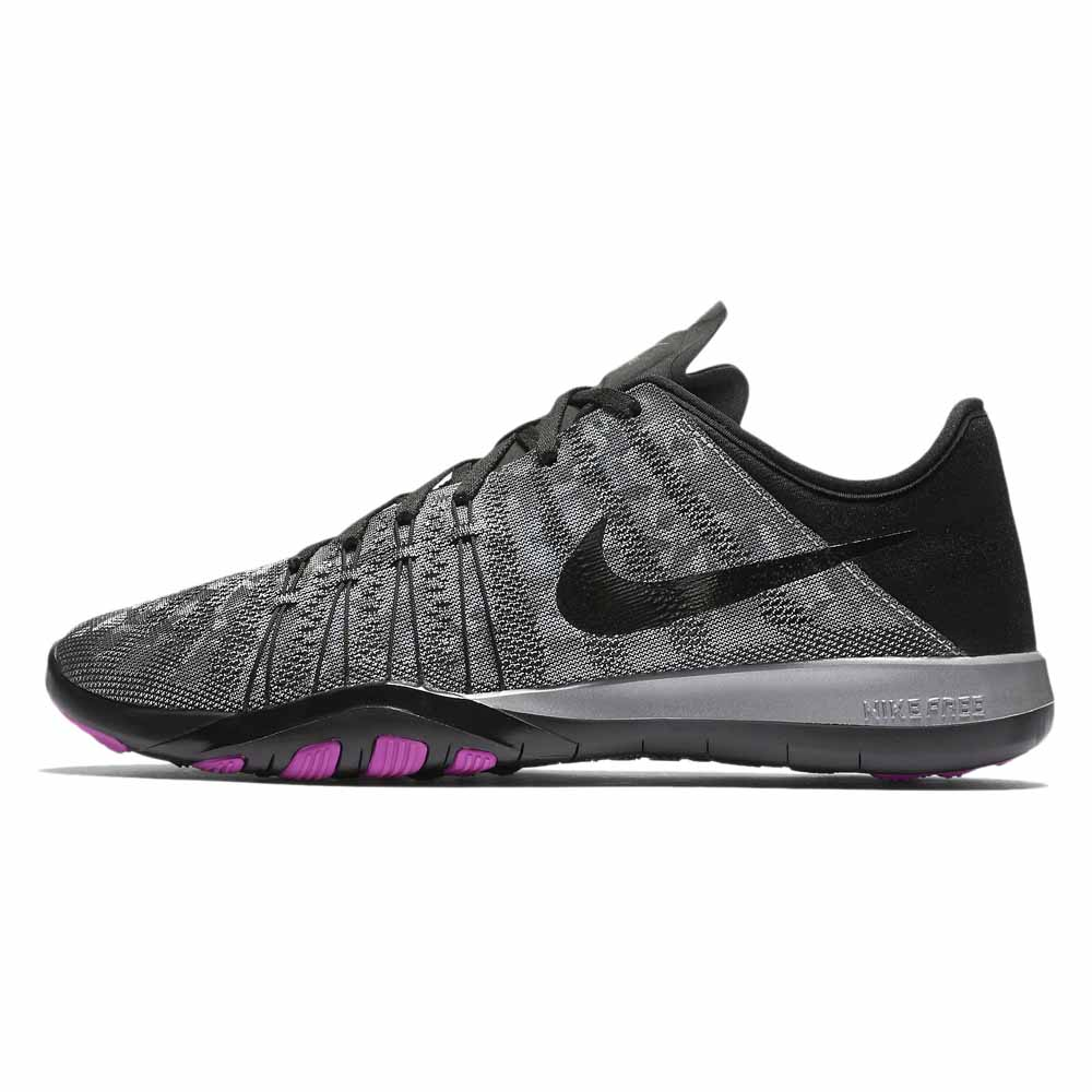 f7c11e0b4b5a Nike Free Tr 6 Mtlc buy and offers on Runnerinn