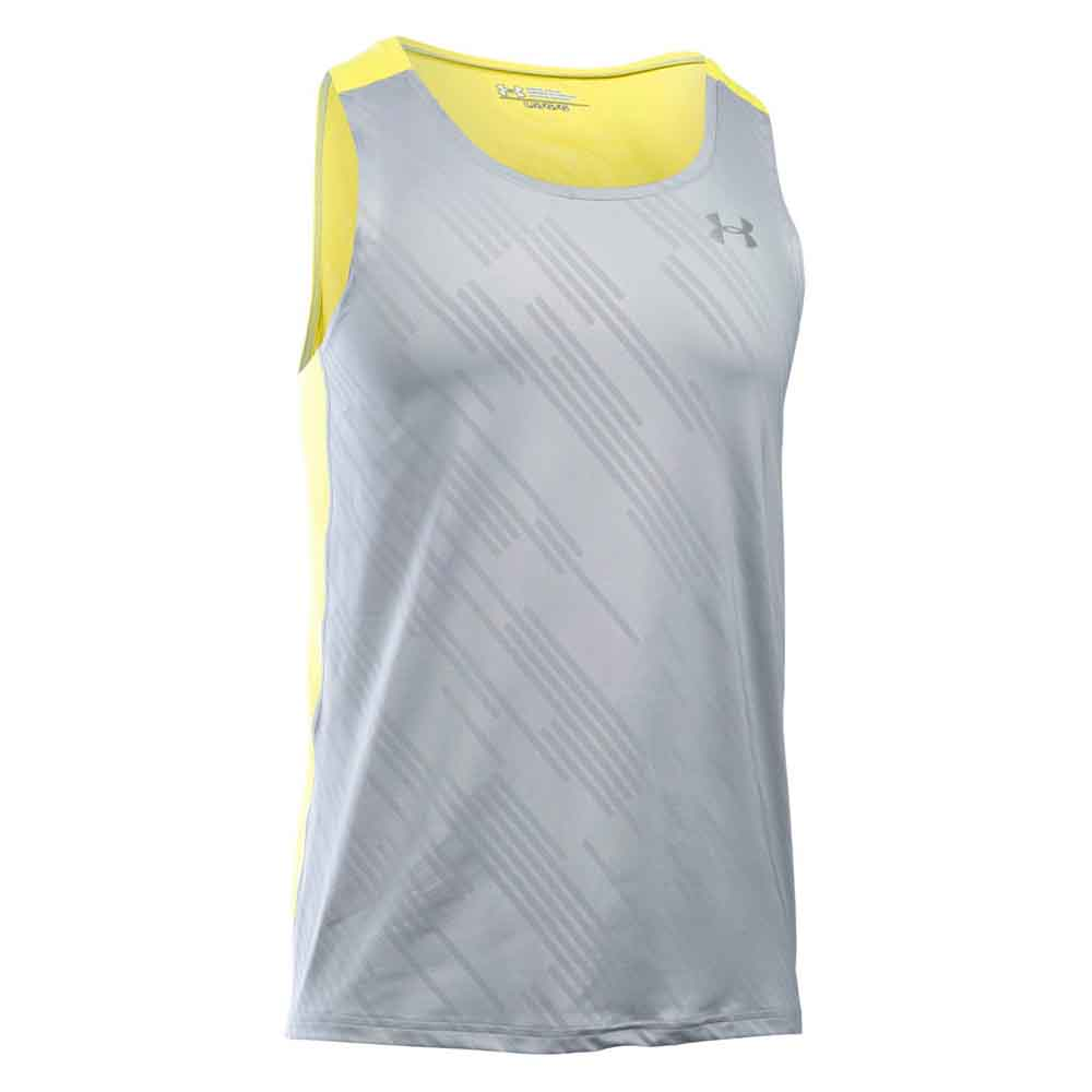 Under armour Coolswitch SInglet