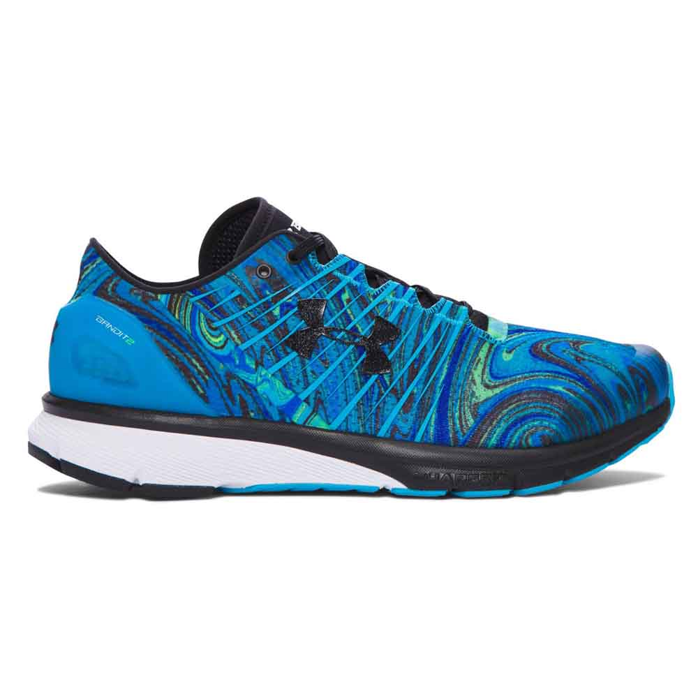 Under armour Charged Bandit 2 Psychedelic
