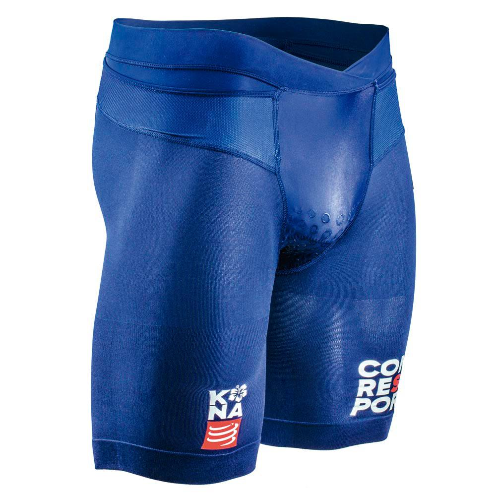 Compressport TR3 Brutal Short Pants