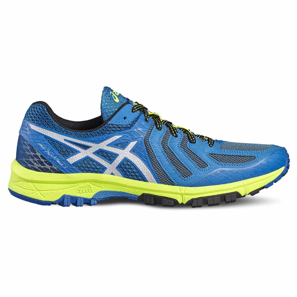 asics gel fuji attack dames