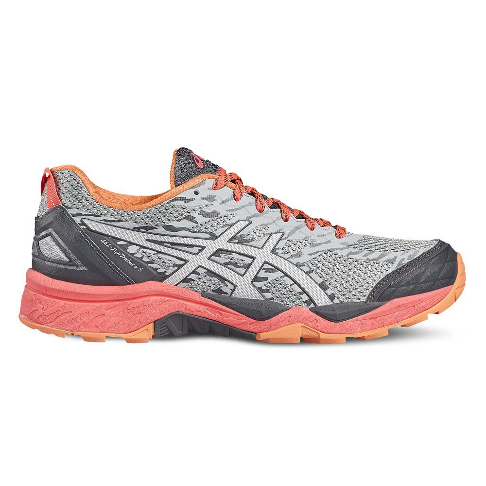 Zapatillas trail running Asics Gel Fujitrabuco 5