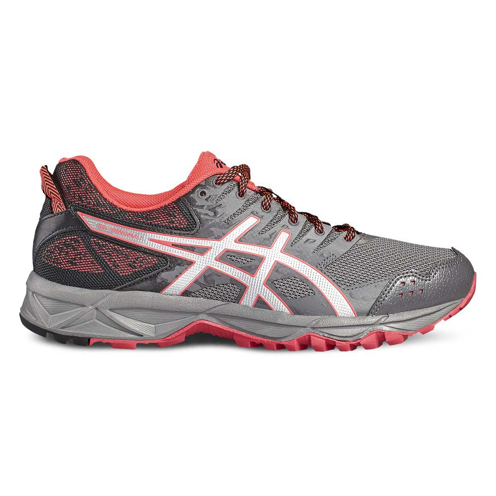 5ef275e1110 Asics Gel Sonoma 3 Grey buy and offers on Runnerinn