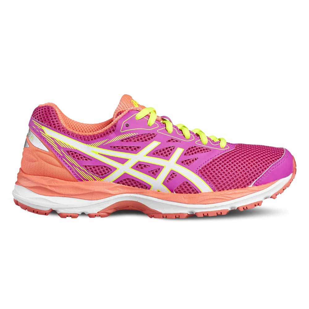 Zapatillas running Asics Gel Cumulus 18 Grade School