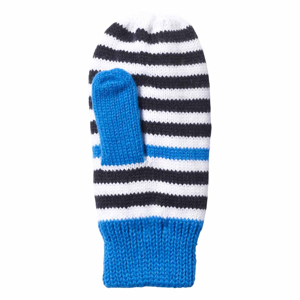 adidas Striped Climawarm Mittens