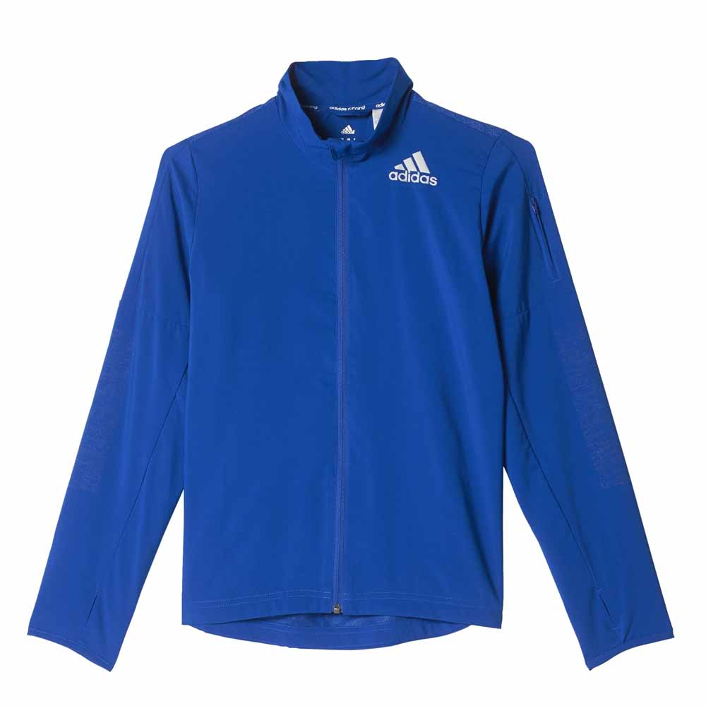adidas Running Windbreaker