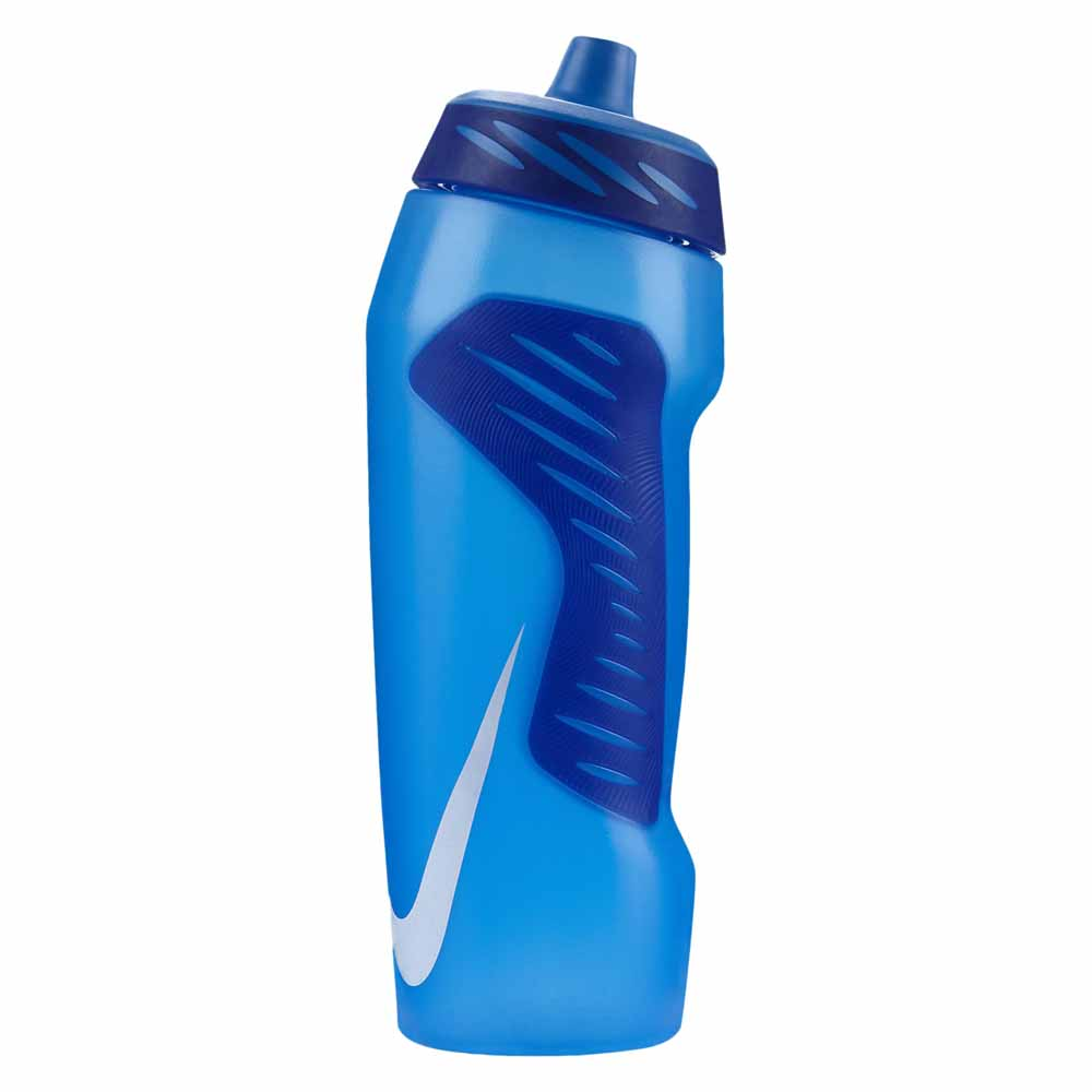 Water Bottle Accessories: Nike Accessories Hyperfuel Water Bottle 710ml Blue, Runnerinn