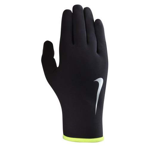 brand new df2b8 bc9a9 Nike accessories Lightweight Rival Run Gloves 2.0 Black, Runnerinn