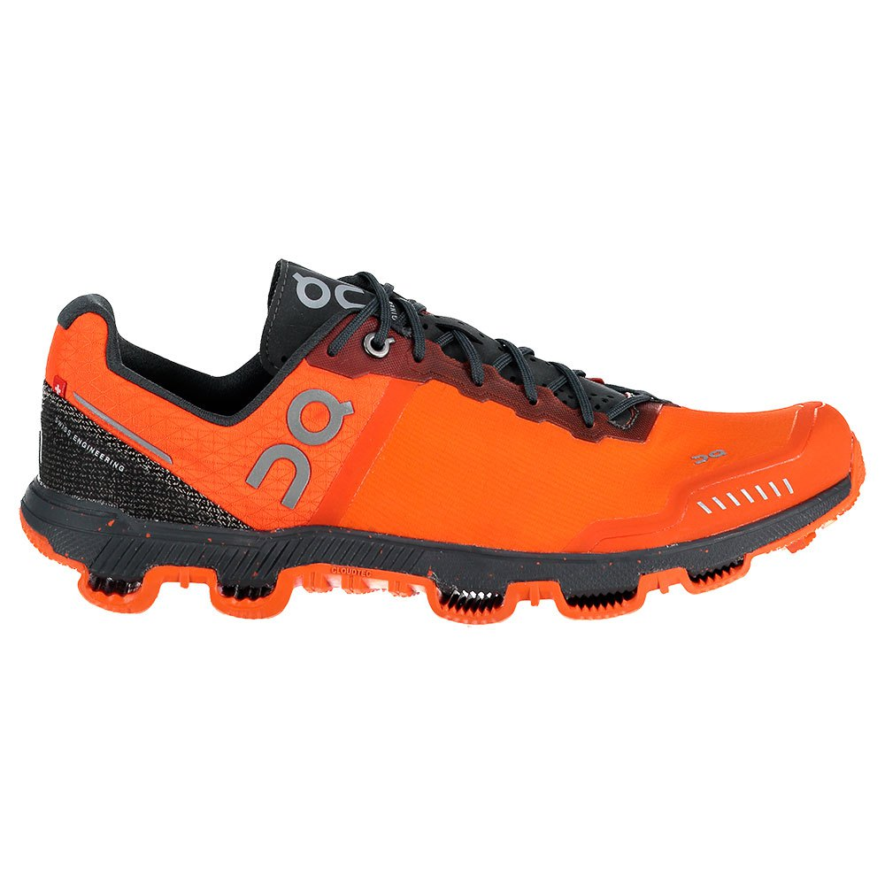c30ac3989b96 On Cloudventure Orange buy and offers on Runnerinn
