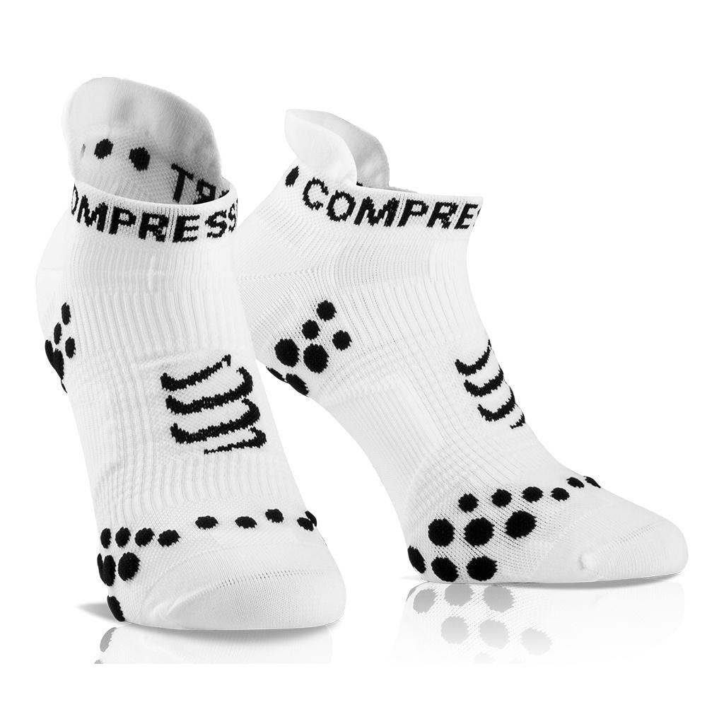 Compressport Racing socks V2 1 Run Lo