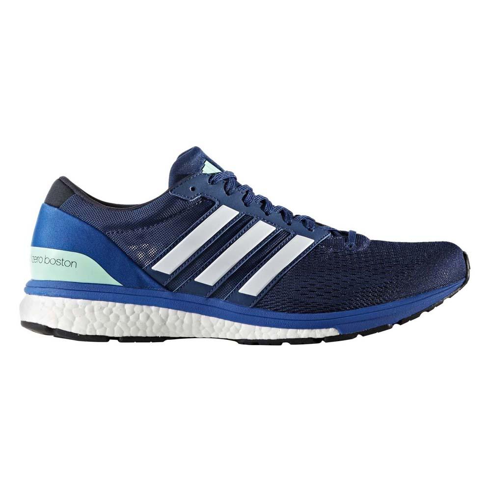 new style baddf 52188 adidas Adizero Boston 6