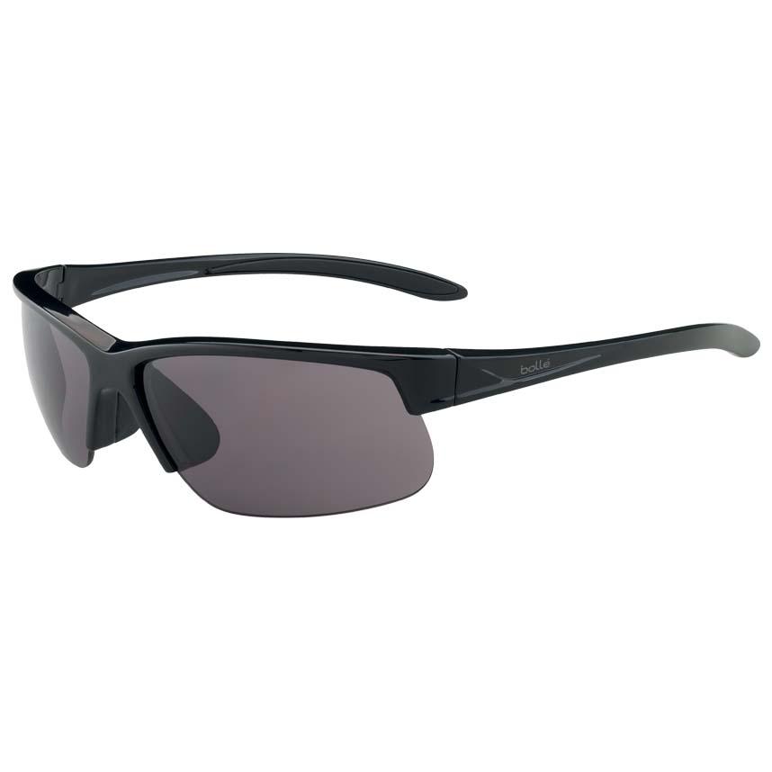 0cbe7f843b Bolle Breaker Polarized Black buy and offers on Runnerinn