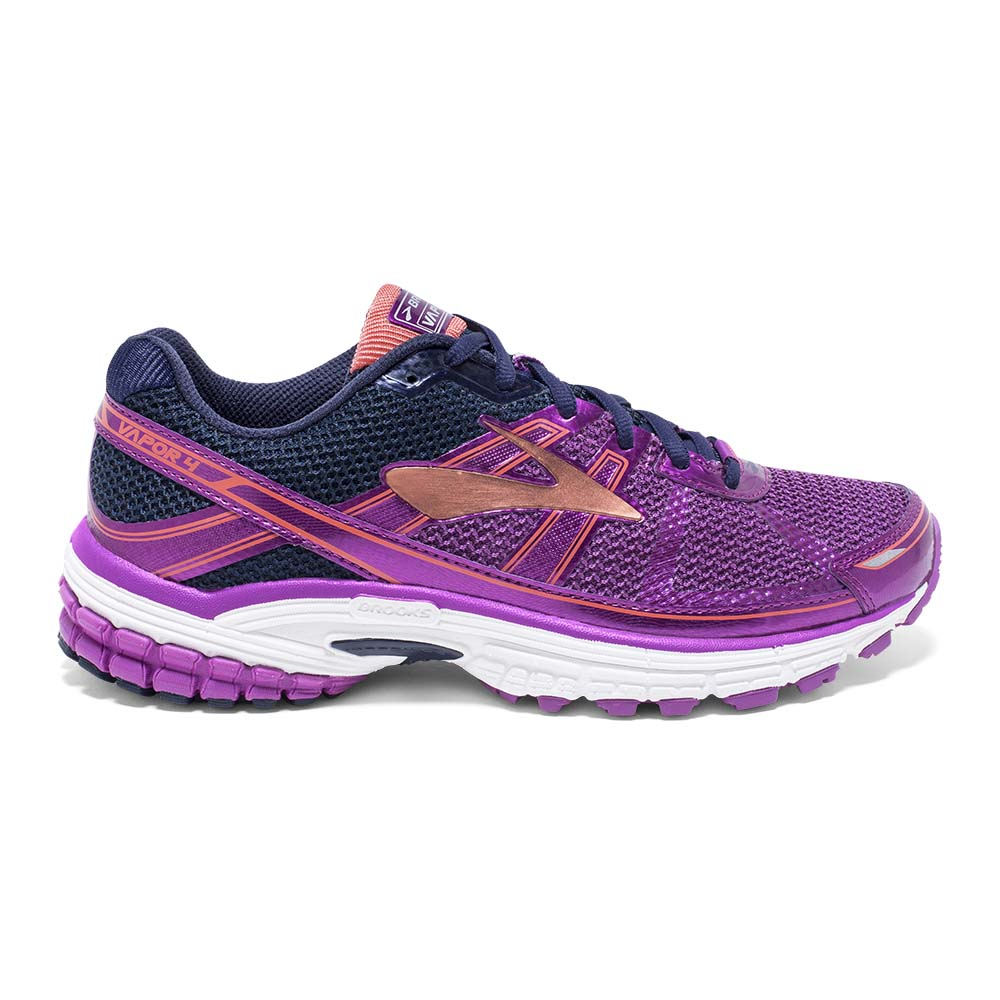 Running Brooks Vapor 4