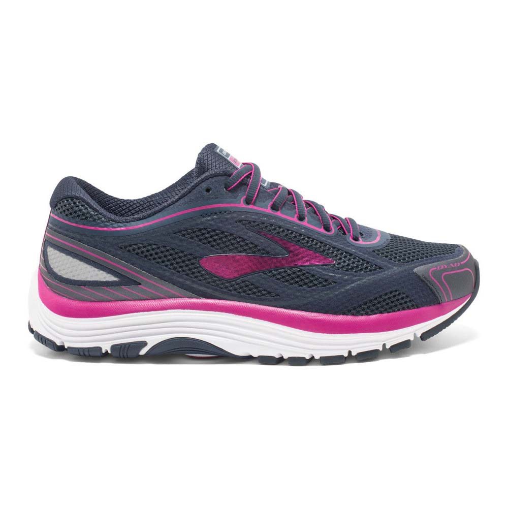 Running Brooks Dyad 9