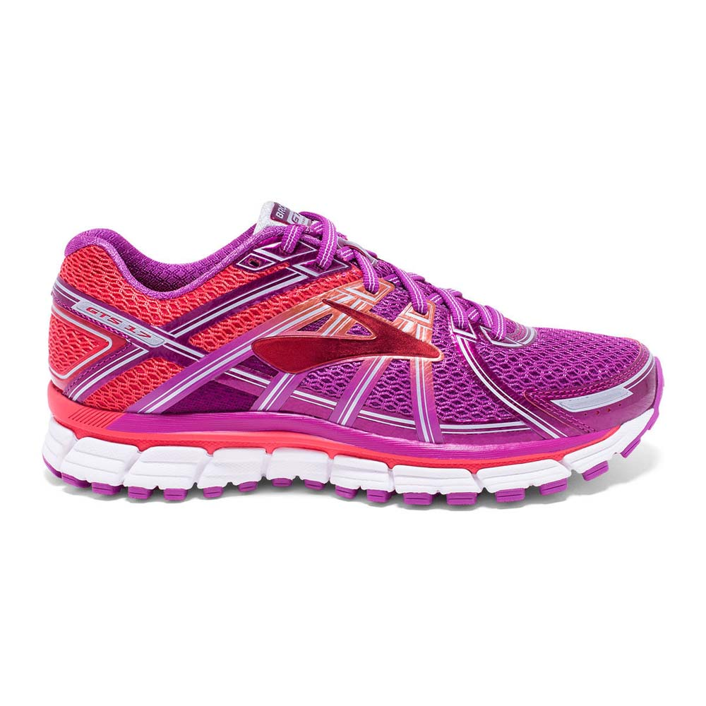 54c4364ed94 Brooks Adrenaline GTS 17 buy and offers on Runnerinn