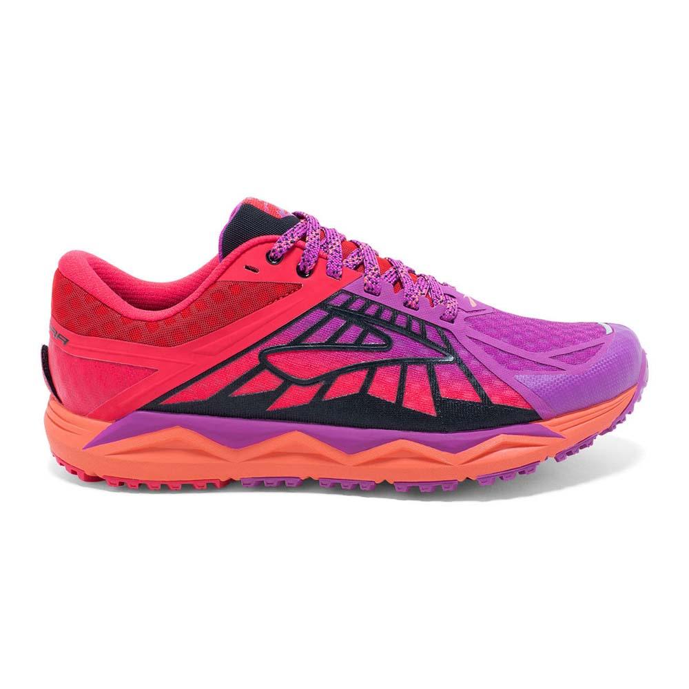 ... Women´s shoes Trail running shoes · Brooks. -32%. Brooks Caldera