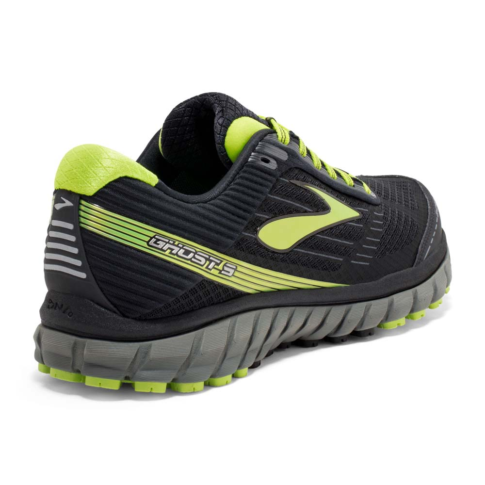 c98fbb856eb21 Brooks Ghost 9 Goretex buy and offers on Runnerinn