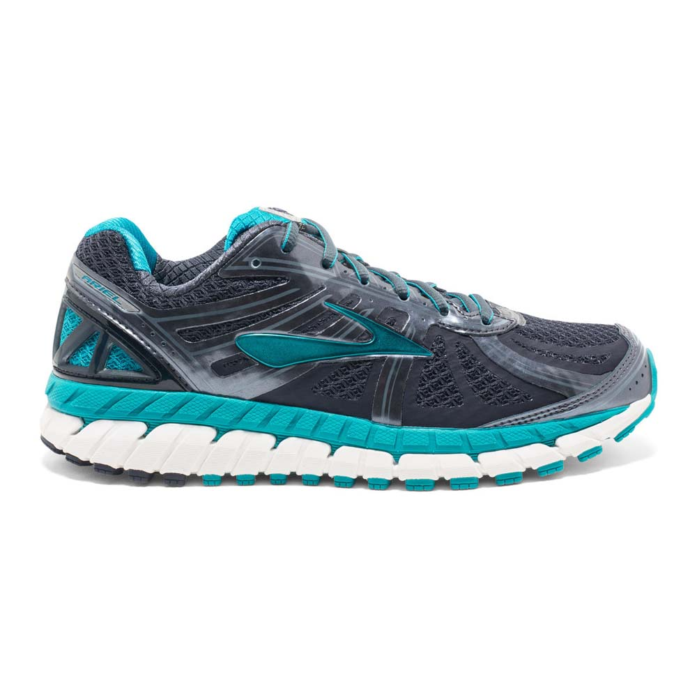 Brooks Ariel 16 Extra Wide Grey buy and