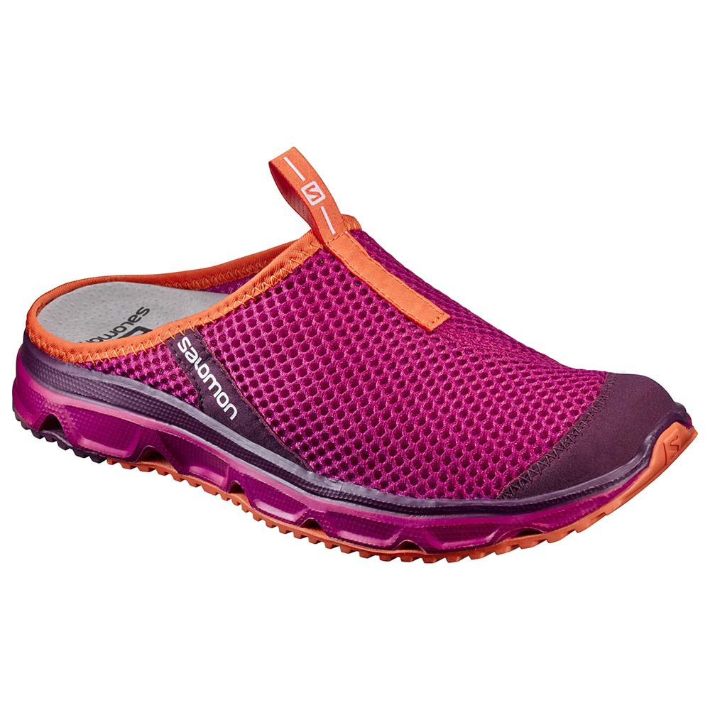 e7a84a6f577a Salomon RX Slide 3.0 Orange buy and offers on Runnerinn