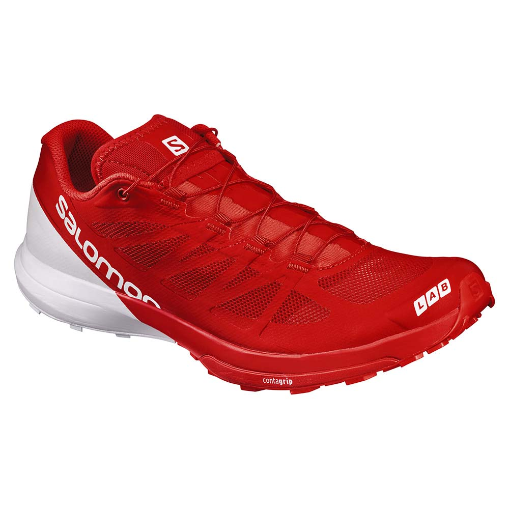 Trail running Salomon S Lab Sense 6