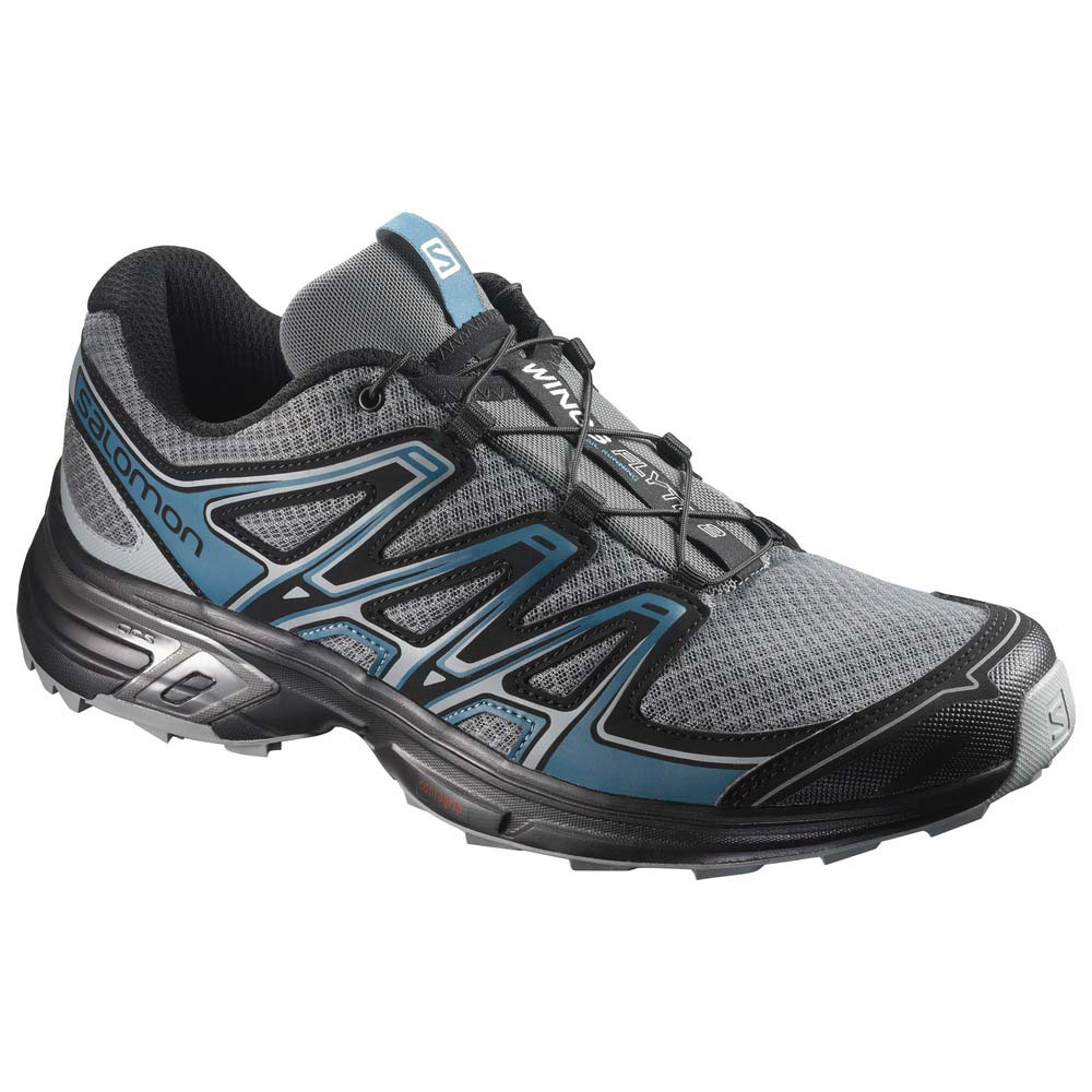 Salomon Zapatillas de running WINGS FLYTE 2  Zapatillas Para Hombre  Zapatillas Deportivas Para Interior Unisex Adulto Levi's Perris Oxford  Zapatillas Unisex Bebé  Zapatillas Para Hombre svBWHabG5