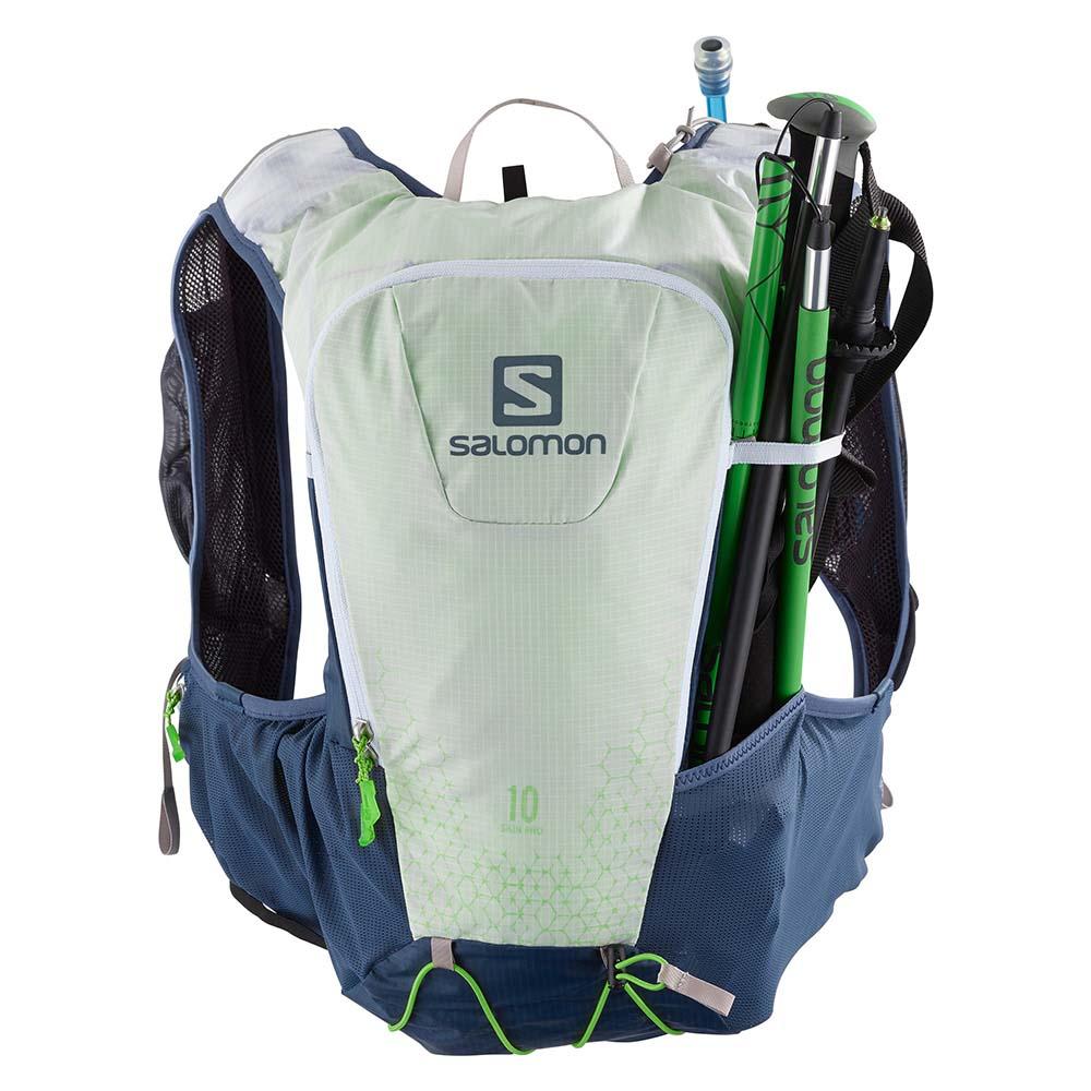 1742ff5668 Salomon Skin Pro 10L Set buy and offers on Runnerinn