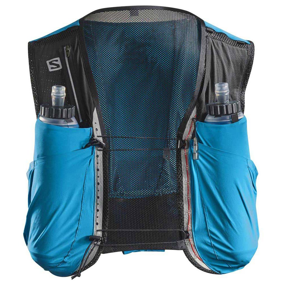Salomon S Lab Sense Ultra 8L Set