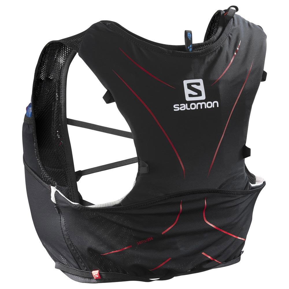 Salomon Trail 10 Grey buy and offers on Runnerinn
