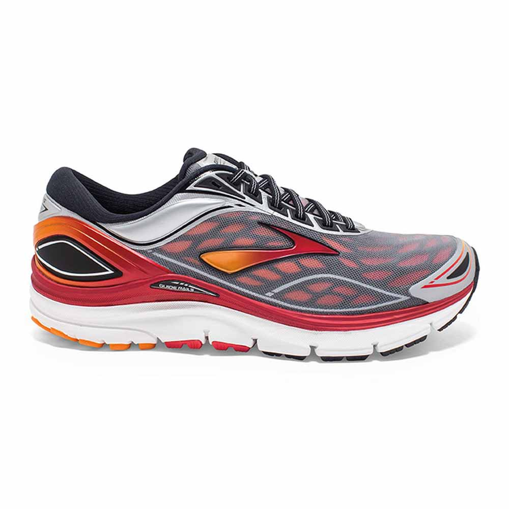 09a83a3113f1b Brooks Transcend 3 buy and offers on Runnerinn