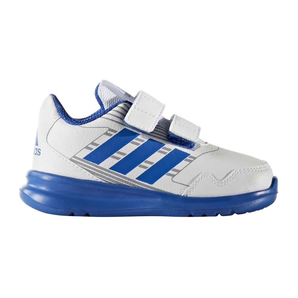 sale retailer 5fcd0 5bd43 adidas Altarun Cf I White buy and offers on Runnerinn