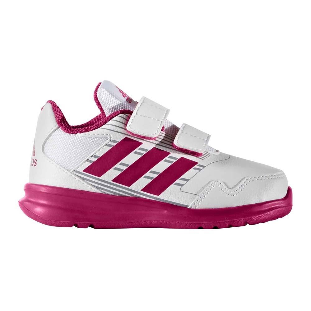adidas Altarun Cf I White buy and offers on Runnerinn 18edd43e775
