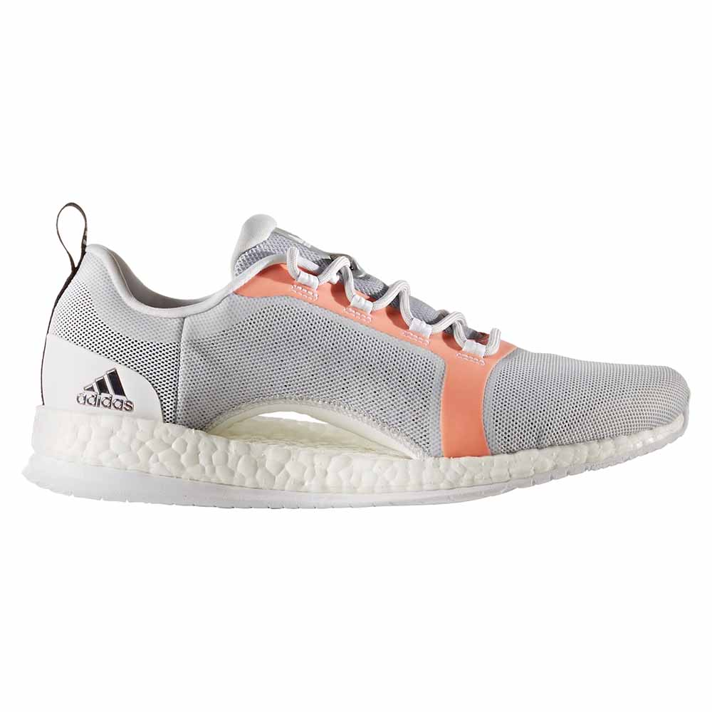 Adidas Pure Boost x seguro Financial Services Ltd