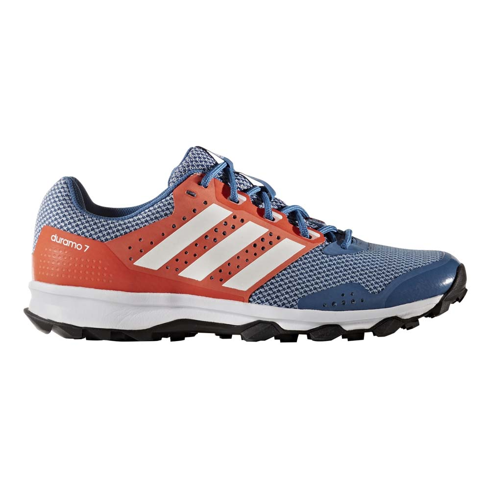 adidas Duramo 7 Trail buy and offers on Runnerinn