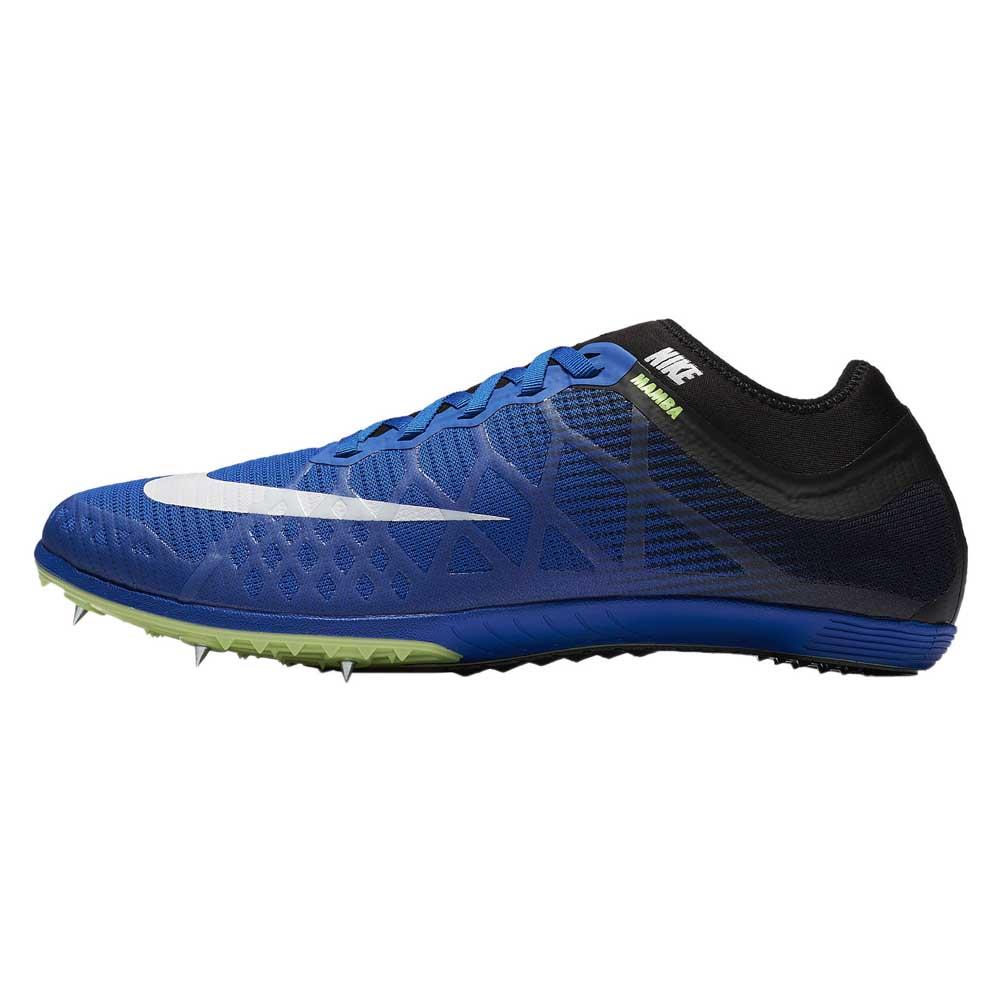 buy popular 8df22 9f80a Nike Zoom Mamba 3