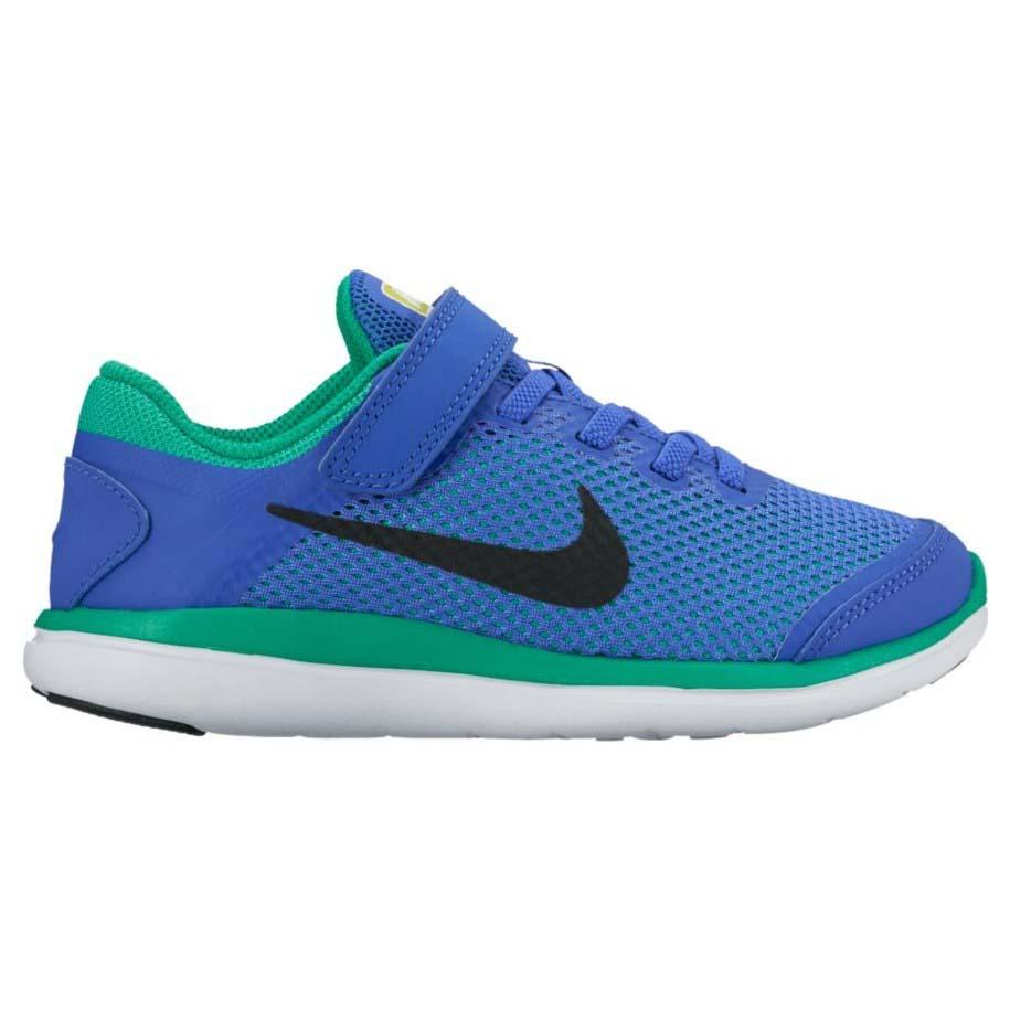 7f64a258 Nike Flex 2016 RN Pre School buy and offers on Runnerinn