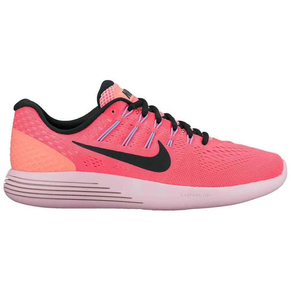Nike Lunarglide 8 Rojo comprar y ofertas en Runnerinn
