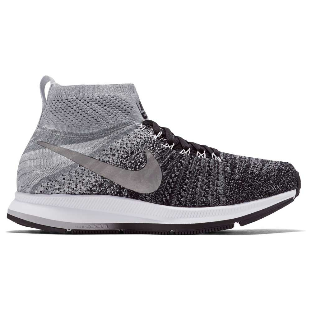 Nike Zm Pegasus All Out Flyknit Grade School