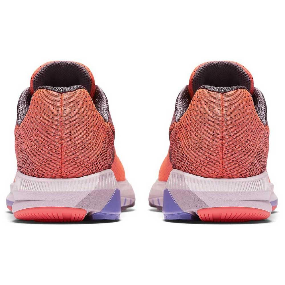 quality design 74a2d 38953 Nike Air Zoom Structure 20 Red buy and offers on Runnerinn