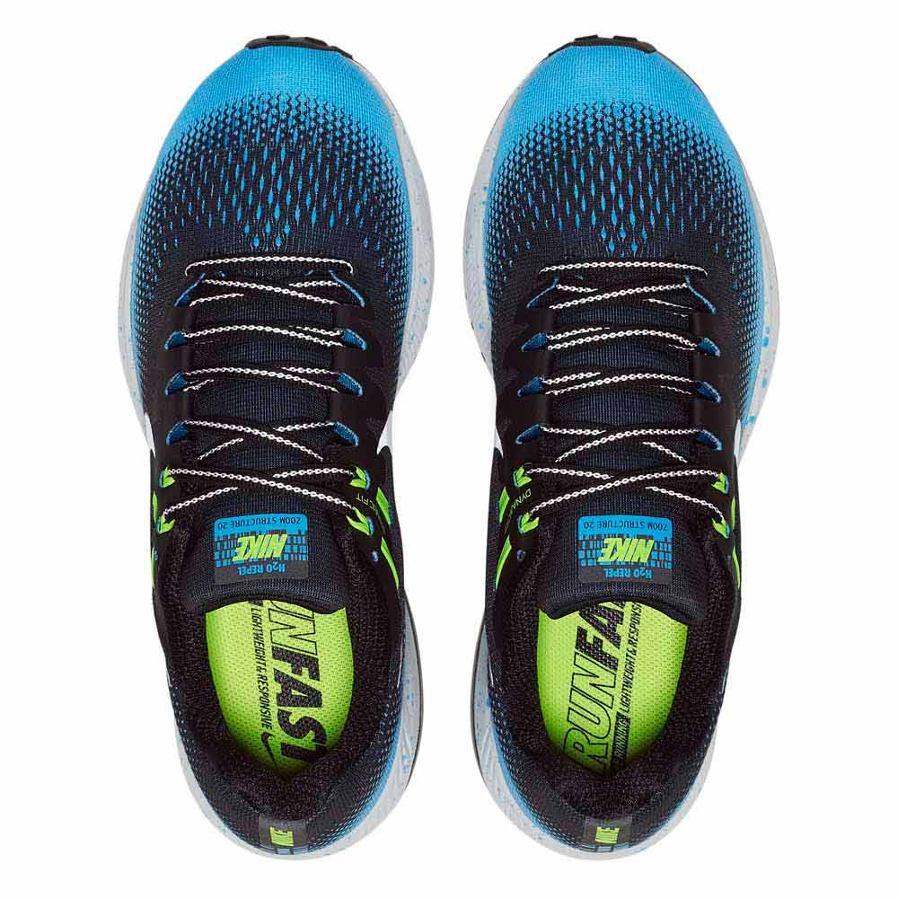 e42c02fa61e Nike Air Zoom Structure 20 Shield buy and offers on Runnerinn