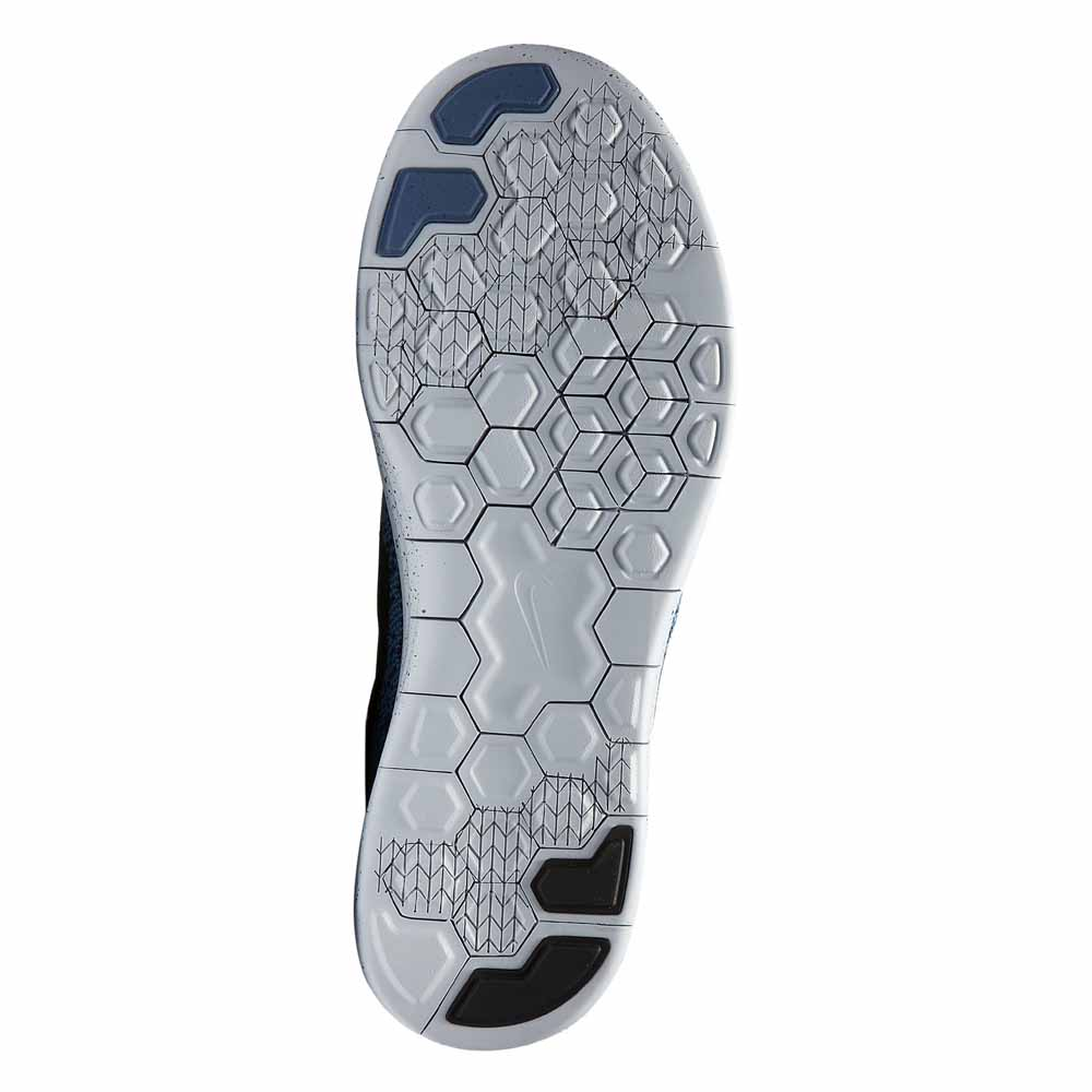 421559a4069 Nike Free RN Distance Shield Blue buy and offers on Runnerinn