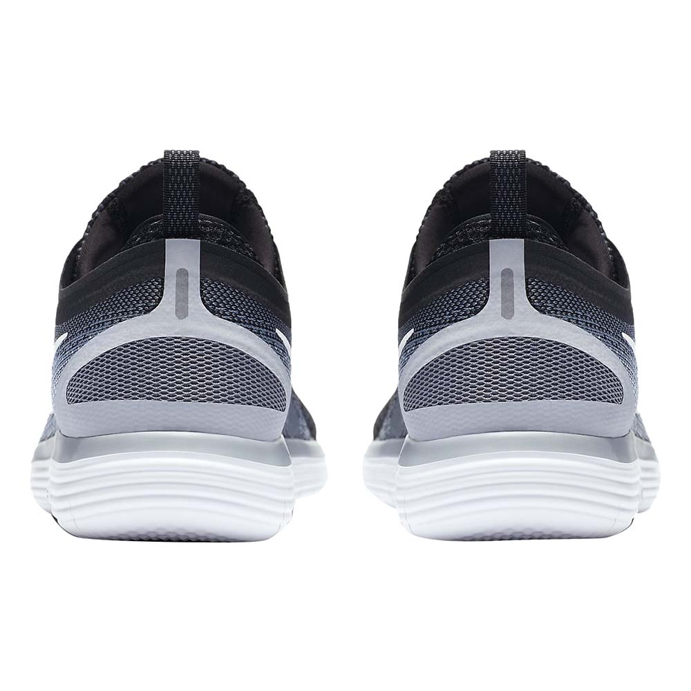 cd6e459fefed8 Nike Free RN Distance 2 Black buy and offers on Runnerinn