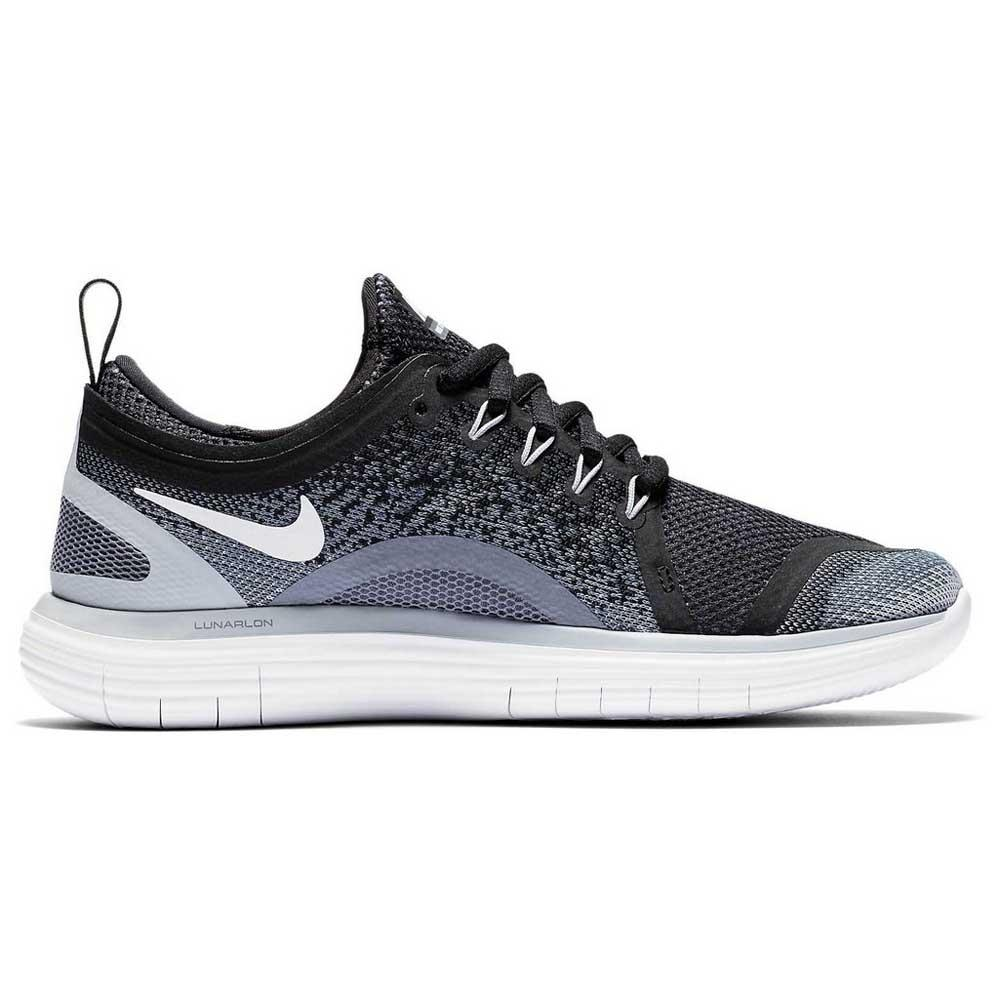 2e3fced418d39 Nike Free Run Distance 2 Negro comprar y ofertas en Runnerinn