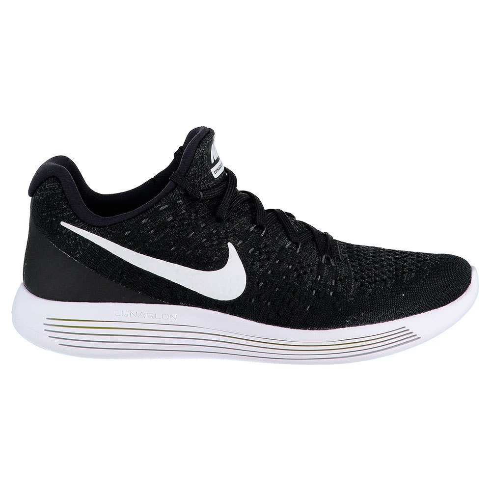 Original New Arrival 2017 NIKE LUNAREPIC LOW FLYKNIT 2 Men's Running Shoes