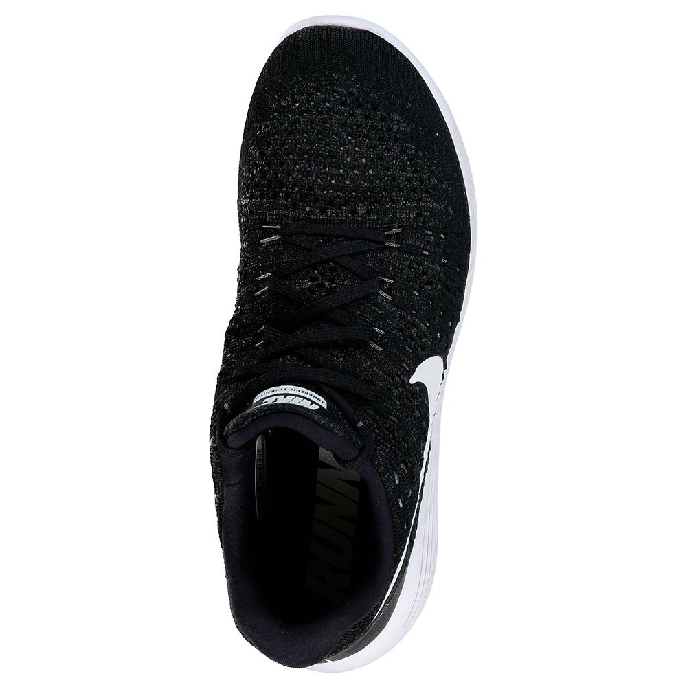 49c425469a6c0 Nike Lunarepic Low Flyknit 2 Black buy and offers on Runnerinn
