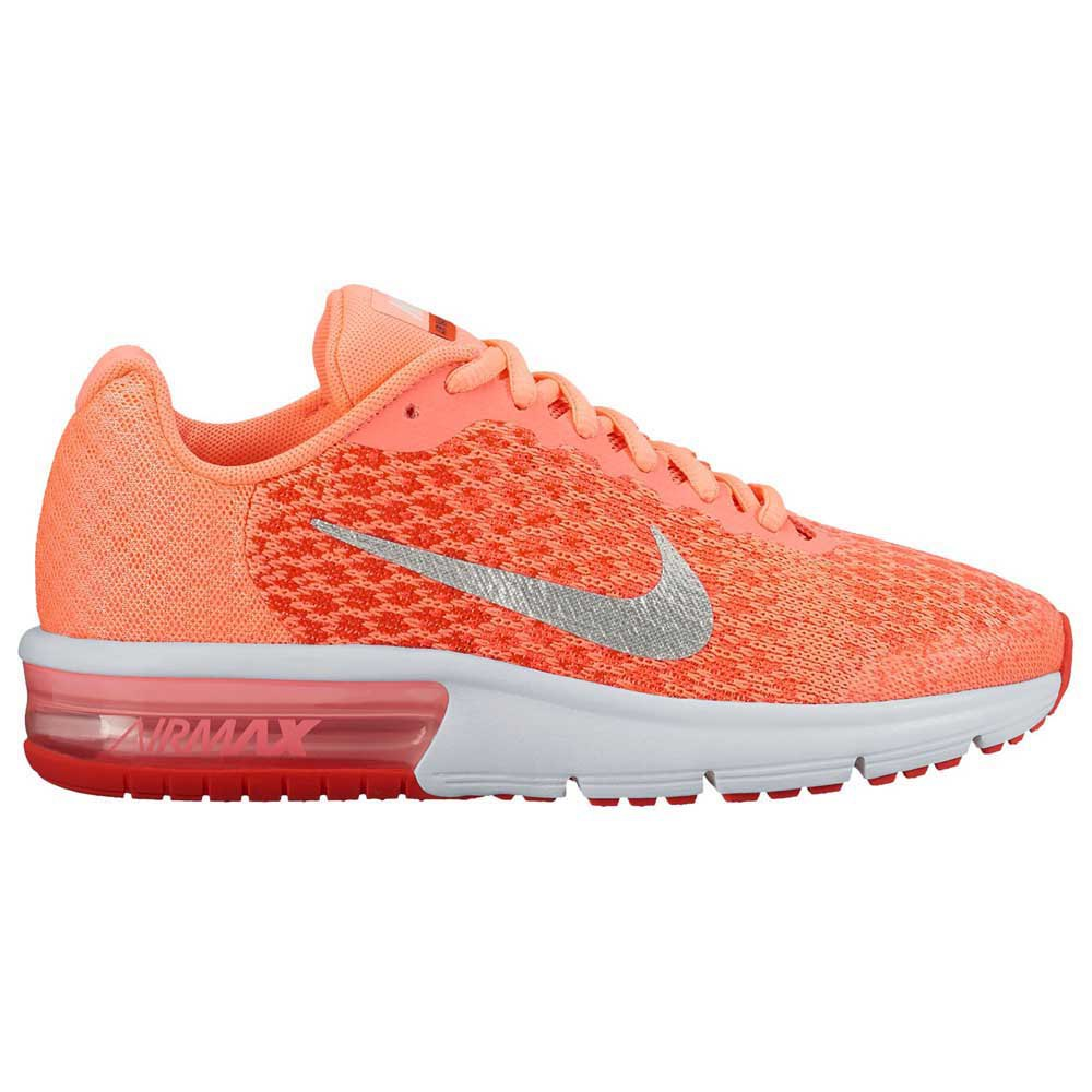 45c825ba46 Nike Air Max Sequent 2 Grade School buy and offers on Runnerinn