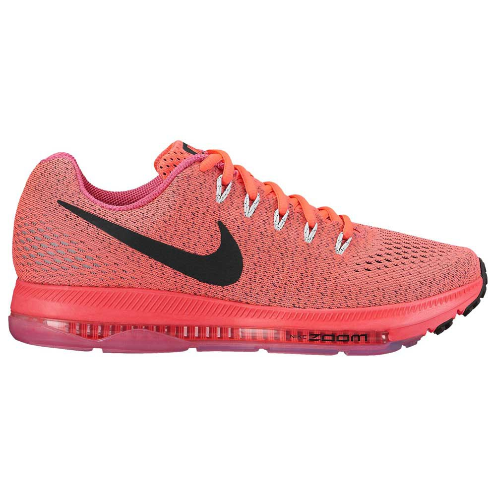 the best attitude cf960 a930a Nike Zoom All Out Low Red buy and offers on Runnerinn
